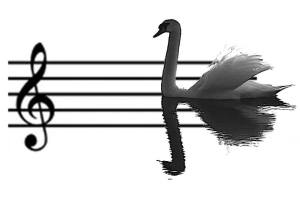The Swan Song Project Logo