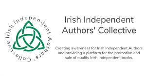 Irish Independent Authors Logo
