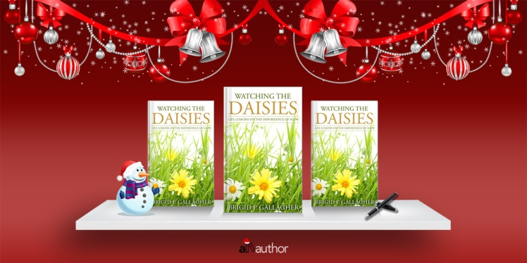 Christmas All Author banner