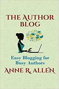Anne R Allen